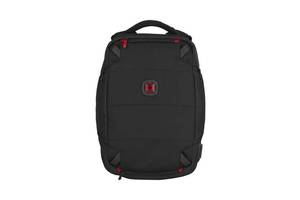 "Рюкзак для фотоаппарата и ноутбука 14"" Wenger Weekend Lifestyle, TechPack (чёрный) (606488)"