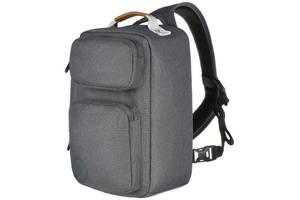 Рюкзак слинг для фото/видео камер Golla Cam bag L, серый