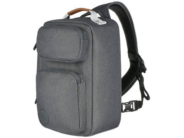 купить бу Рюкзак слинг для фото/видео камер Golla Cam bag L, серый в Києві