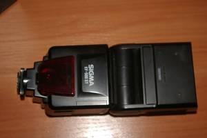 б/в Фотоапарати, фототехніка Sigma