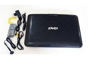 Нові DVD плеєри з тюнером