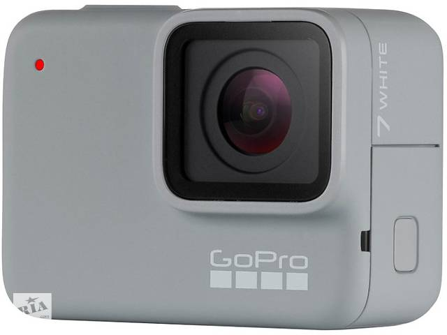 купить бу Action камера GoPro HERO7 White Edition в Харькове
