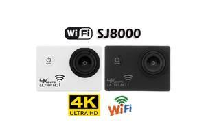 Новые Экшн-камеры SJCAM