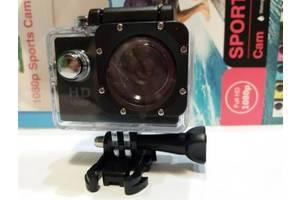 Нові Екшн-камери Asus