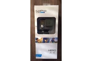 Новые Экшн-камеры Go Pro