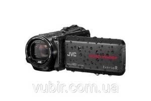 Нові Відеокамери JVC