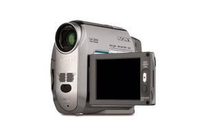 Нові Поворотні відеокамери Sony