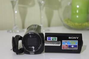 б/у Миниатюрные видеокамеры Sony