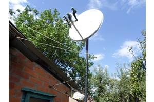 б/у Спутниковое ТВ Orion