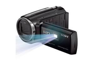 Новые Видеокамеры Sony