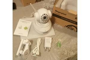 Новые Видеокамеры с датчиком движения