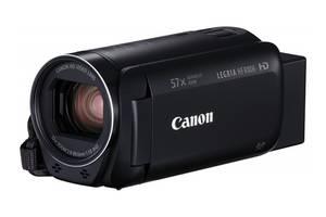 Новые Видеокамеры Canon