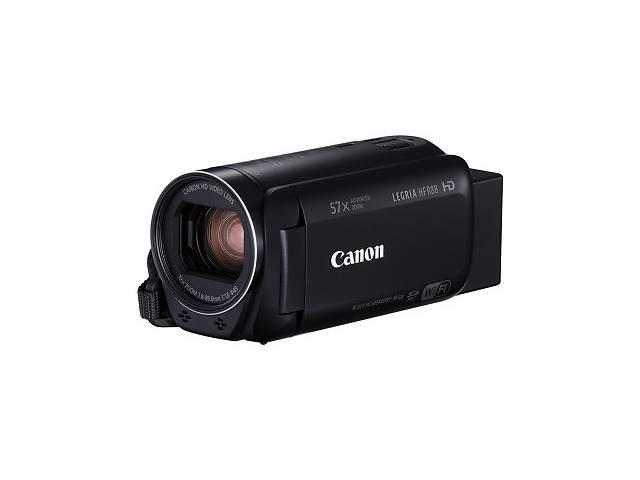 продам Видеокамера Canon Legria HF R88 Black бу в Харькове