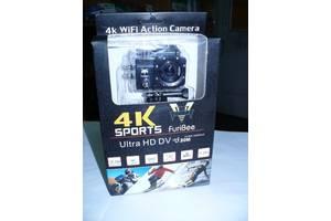Нові Екшн-камери Go Pro