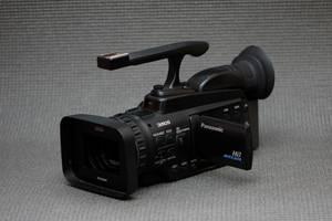 б/в Професійні відеокамери Panasonic AG-HMC41EU