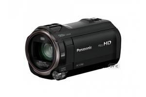 Видеокамера PANASONIC HC-V760EE black (HC-V760EE-K)