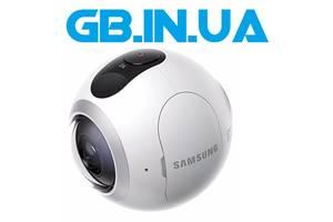 Новые Экшн-камеры Samsung