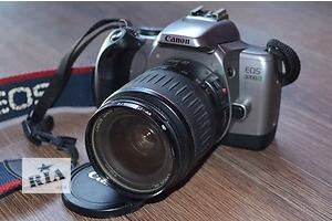 б/в Плівкові фотоапарати Canon