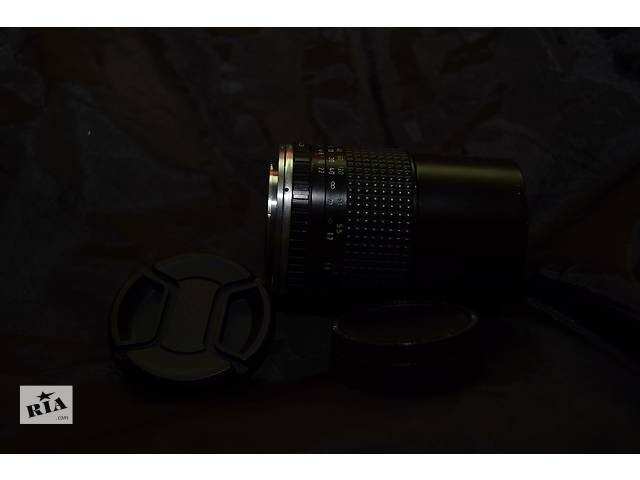 продам carl zeiss 135mm 2,8 nikon бу в Дрогобыче
