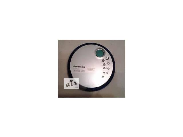 бу CD - Плеер Panasonic SL-CT495J в Луганске
