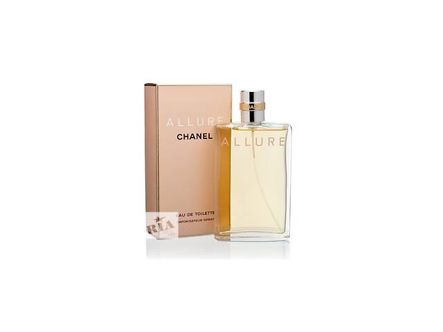 продам Chanel Allure eau de parfum бу в Киеве