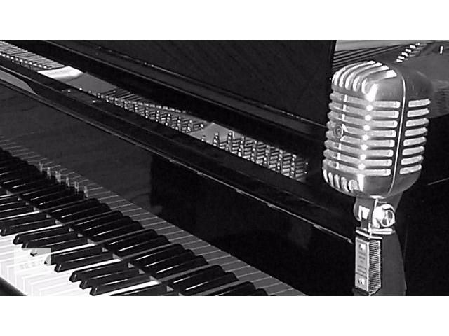 Частные уроки по клавишным/фортепиано, эстрадному (рок) вокалу- объявление о продаже   в Украине