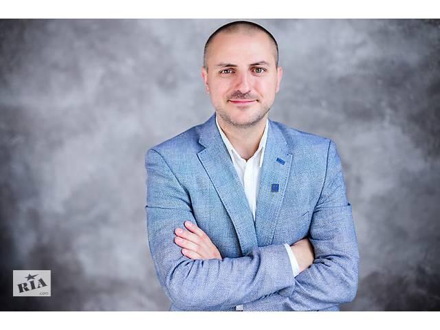 Частный риэлтор в Киеве. Услуги риелтора по купле-продаже недвижимости- объявление о продаже  в Киеве