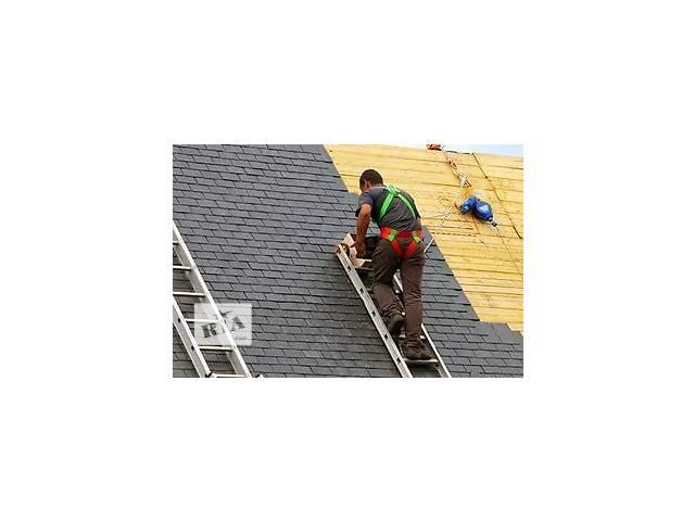 продам частичный и капитальный ремонт крыши бу в Харькове