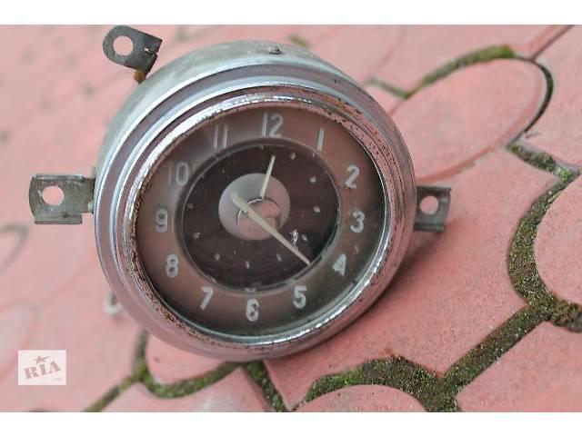 купить бу Часы ГАЗ 21 в Ковеле