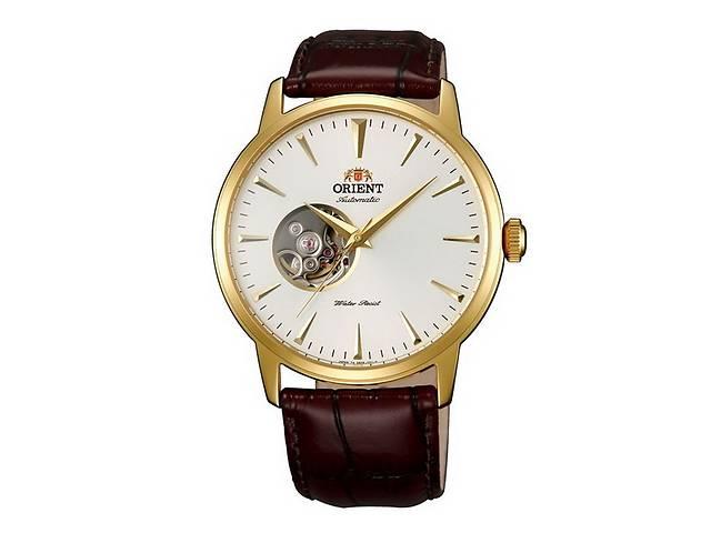 купить бу Часы Orient FDB08003W0 механические в Киеве