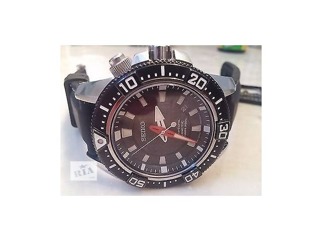 продам Часы Seiko Diver бу в Чугуеве