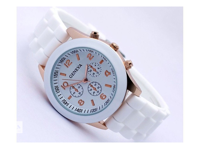 купить бу Часы женские Geneva Luxury в Виннице