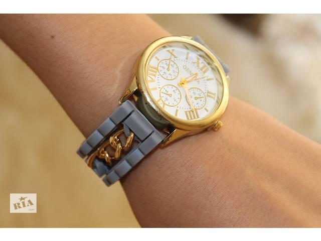 Часы женские Geneva- объявление о продаже  в Ужгороде