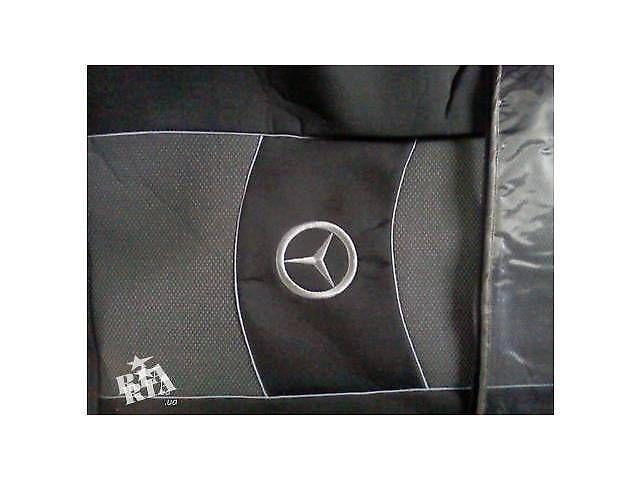 Чехли на  Mercedes Vito 2+1 або 1+1- объявление о продаже  в Черновцах