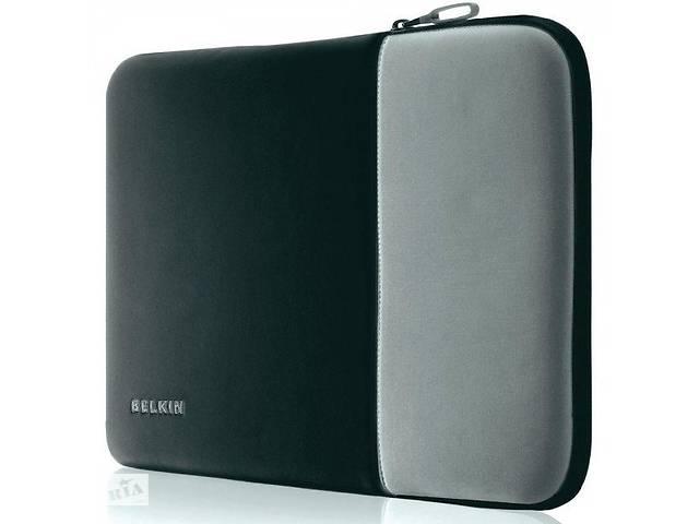 купить бу Чехол Belkin для планшета 7'' универсальный Transport Black/gray в Киеве