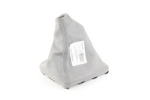 Чехол кулисы серый Subaru Forester (SH) 2008-2012  (46005)