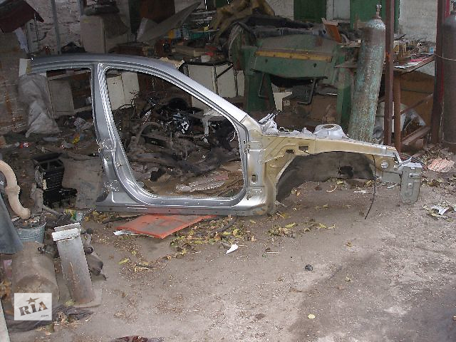 Четверть автомобиля для легкового авто Chevrolet Epica- объявление о продаже  в Днепре (Днепропетровск)