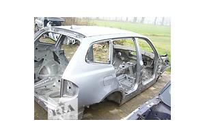 б/у Четверти автомобиля BMW X3