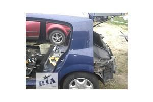 б/у Четверти автомобиля Renault Megane II