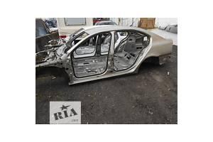 б/у Четверти автомобиля Skoda Octavia A5