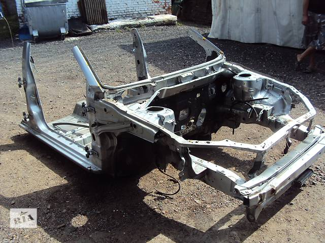 продам четверть (цена за 2 четверти)  Mitsubishi Lancer 9 бу в Чернигове