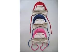 Новые Шапочки, шарфики для детей Украина ТД