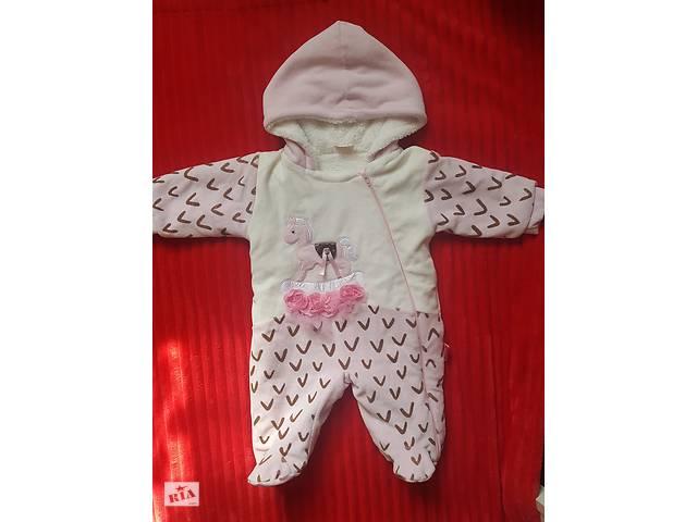 Комбінезон 0 - 3 міс. - Дитячий одяг в Хмельницькому на RIA.com f513d326653b5