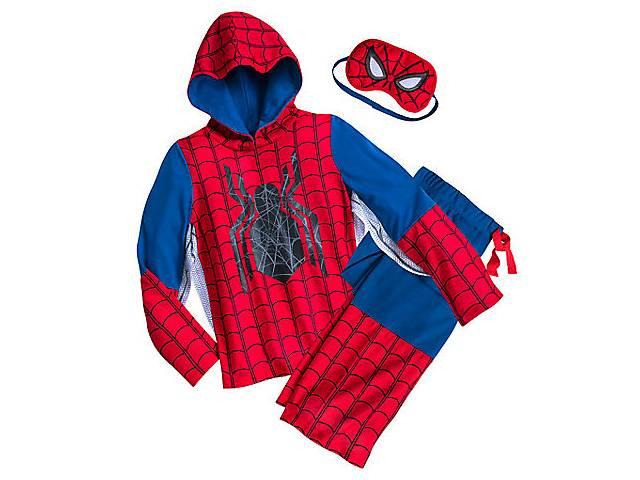 продам Костюм Человека паука, пижама. бу в Одессе