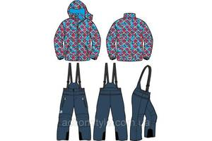 Новые Детская верхняя одежда