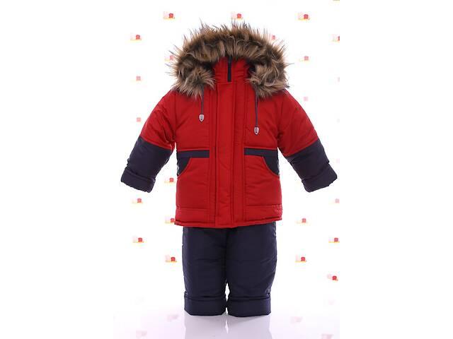 продам Куртка и полукомбинезон на мальчика зимний  бу в Харькове