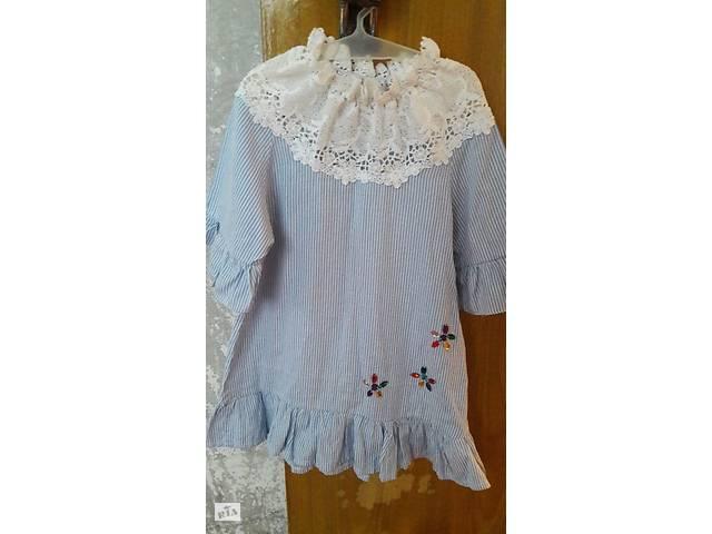 Летнее платье- объявление о продаже  в Харькове