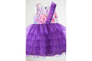Дитяча сукня Хмельницький  купити нові і бу Сукні дитячі недорого в ... d63f41c514076