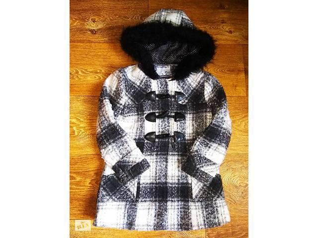 купить бу Пальто 4-5лет. в Кременчуге