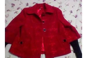 Новые Детские пальто